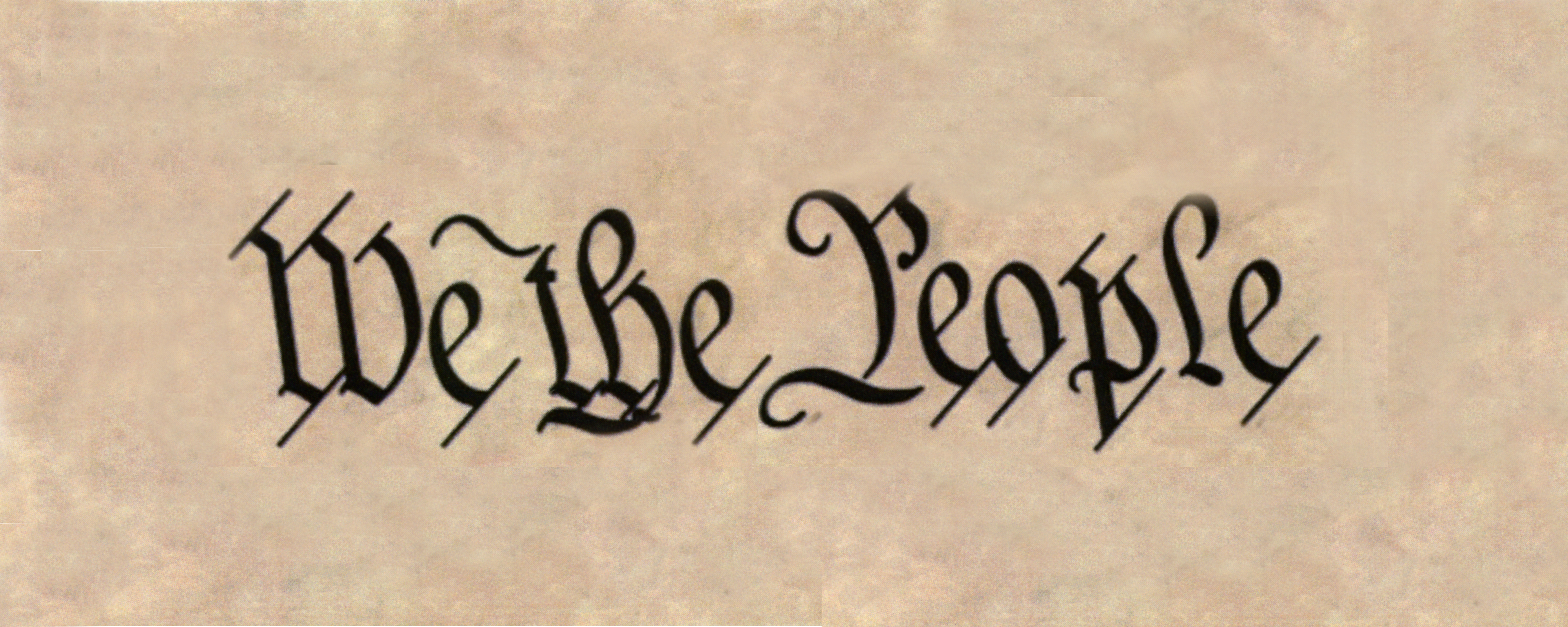 index of we the people